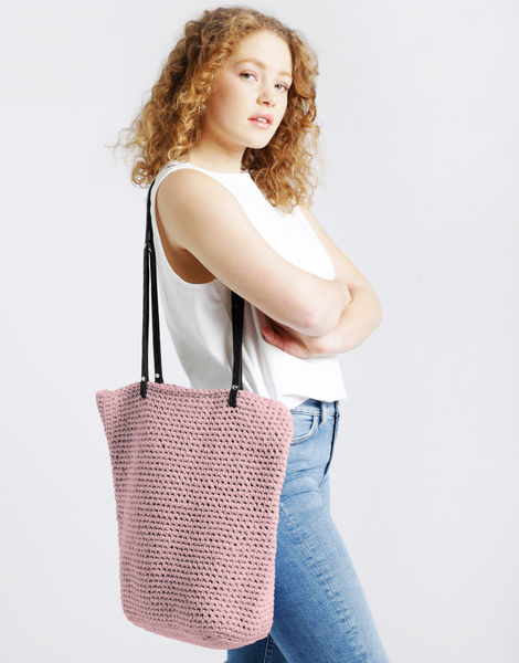 Totally tote mt pink blush