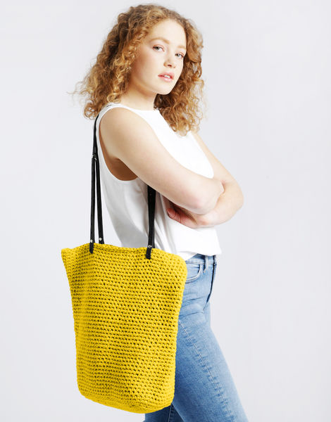 Totally tote mt yellow brick road