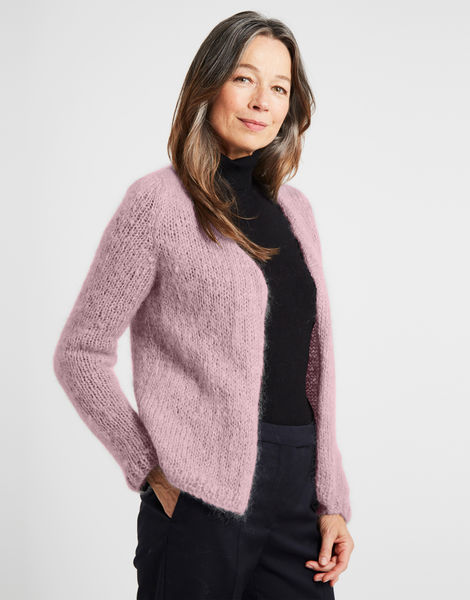 Needed me cardigan tcm bubblegum pink %281%29