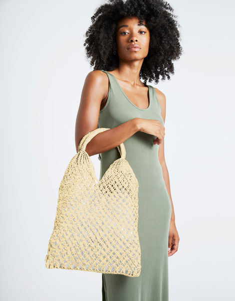 Aura bag 3 rrr ivory white