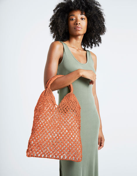 Aura bag 3 rrr cinnamon dust