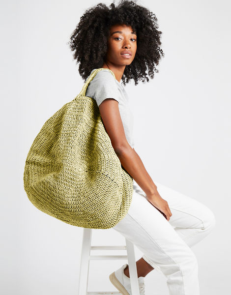 Inadream bag index greendune 1 rrr dune green