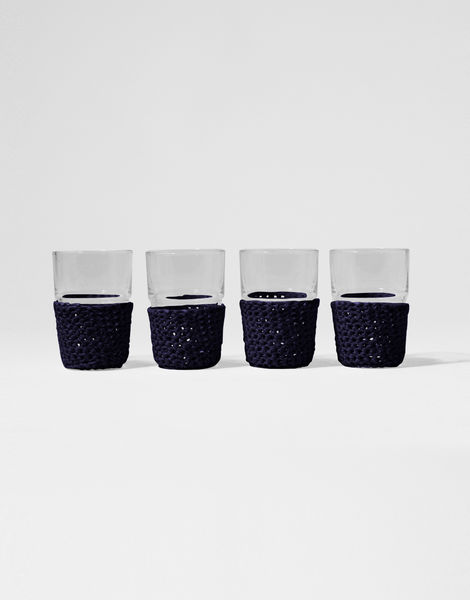 Poker face cup holder 1 rrr midnight blue