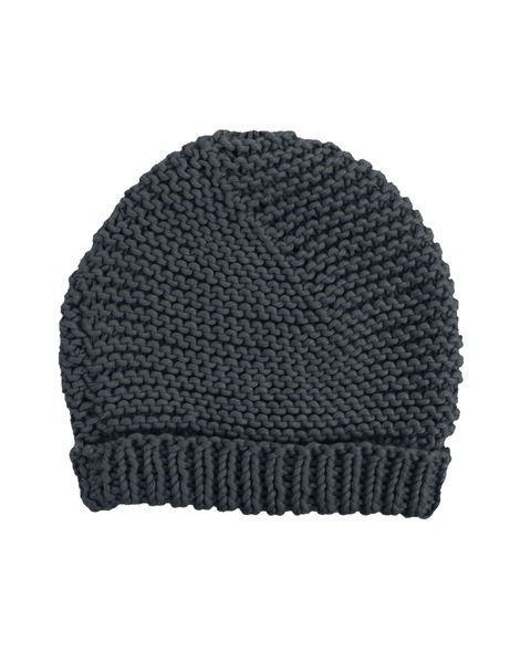 Beach bum beanie shc eagle grey