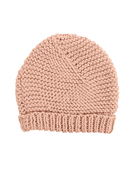 Beach bum beanie shc perfect peach