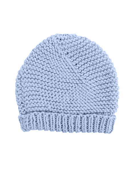 Beach bum beanie shc powder blue