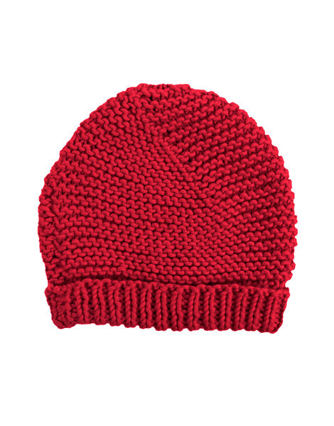 Beach bum beanie shc true blood red