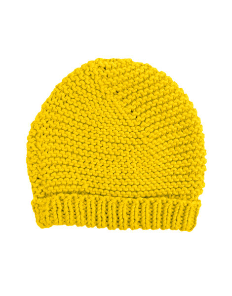 Beach bum beanie shc yellow brick road