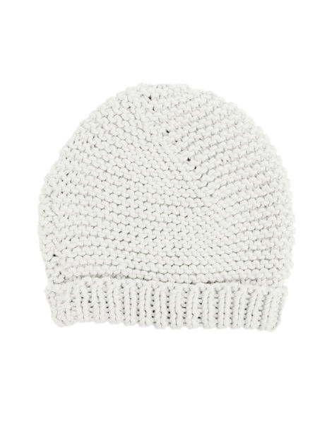 Beach bum beanie shc white noise