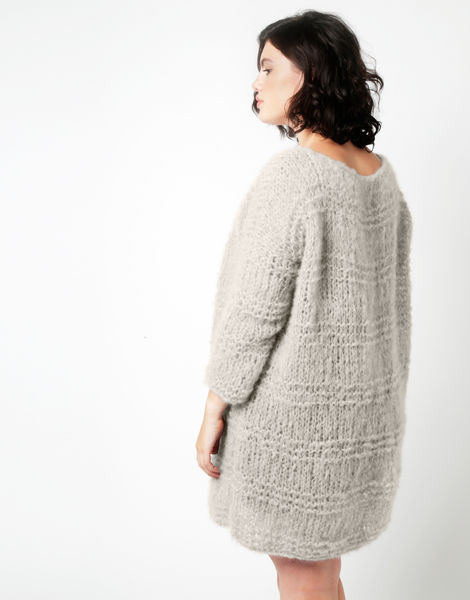 Stay cardigan tcm winter white