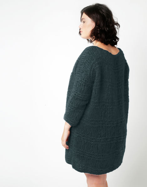 Stay cardigan tcm powder green