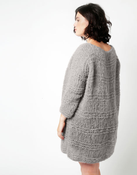 Stay cardigan tcm dusty grey %281%29