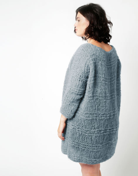 Stay cardigan tcm blue chalk