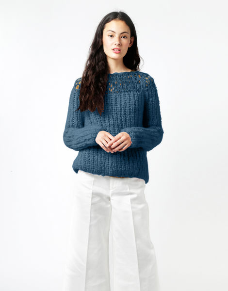 Unapologetic sweater tcm blue steel %281%29
