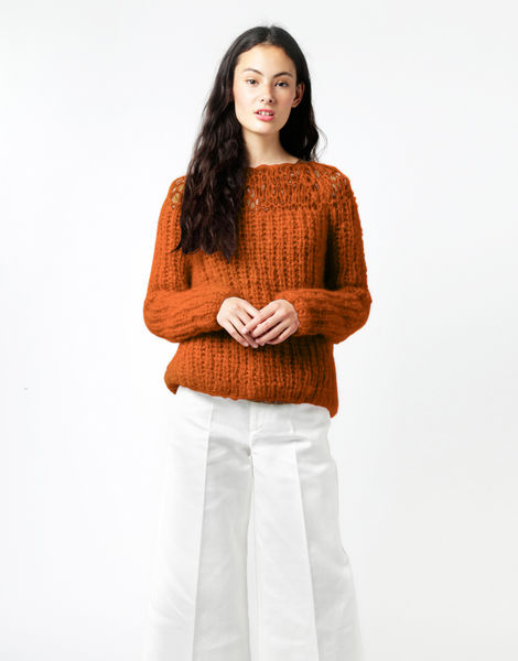 Unapologetic sweater tcm tangerine dream %281%29