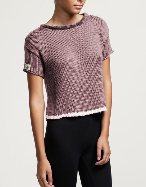 Strala top shc mellow mauve