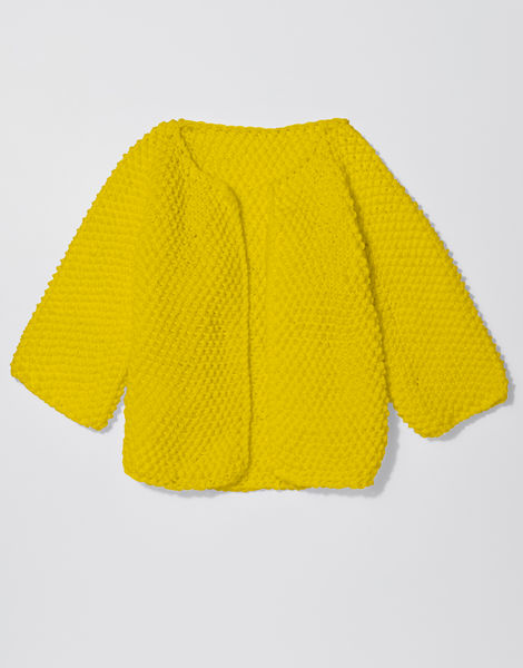 Chillax cardi shc yellow brick road