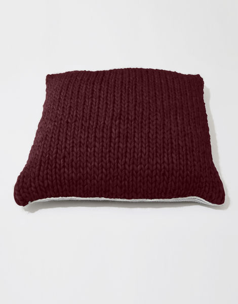 Carey cushion csw bordeaux