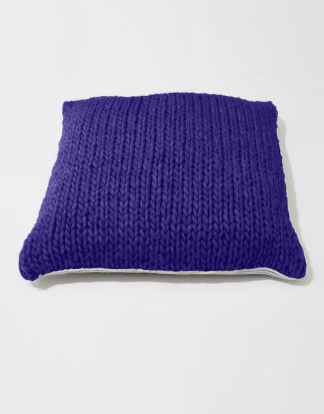 Carey cushion csw ultra violet
