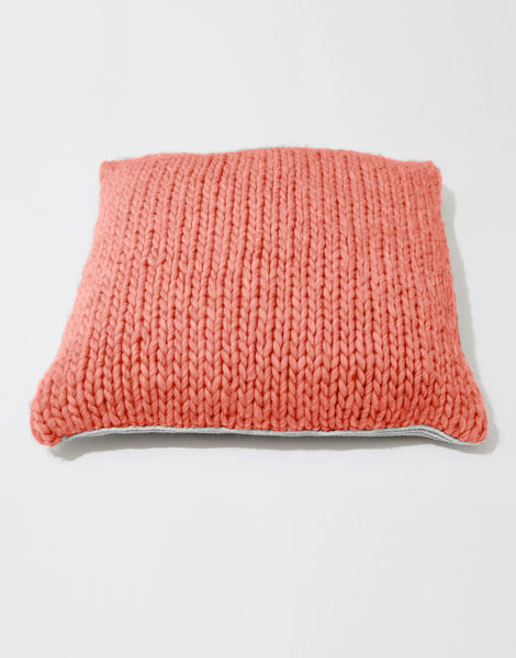 Carey cushion csw pink sherbert