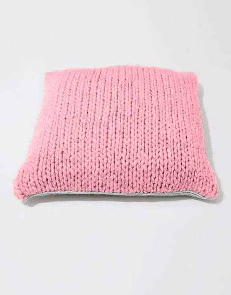 Carey cushion csw pink lemonade