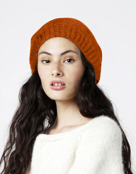 Rock steady beanie2 fgy cinnamon dust