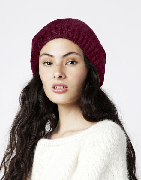 Rock steady beanie2 fgy margaux red
