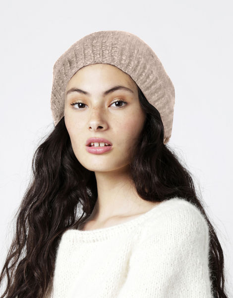 Rock steady beanie2 fgy cameo rose
