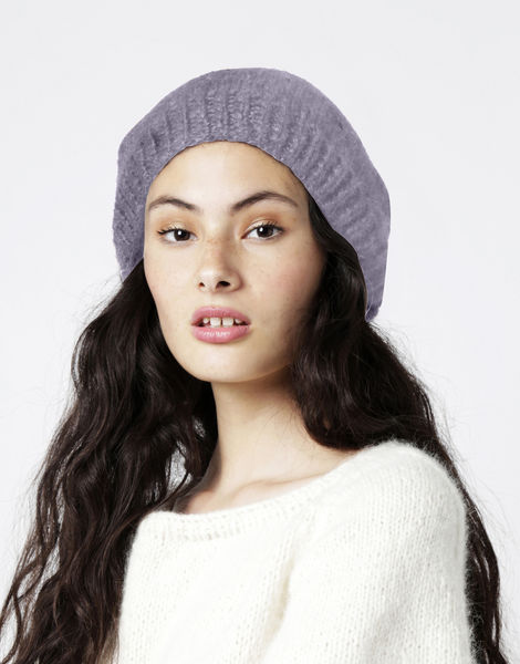 Rock steady beanie2 fgy lilac powder