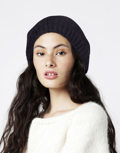 Rock steady beanie2 fgy midnight blue