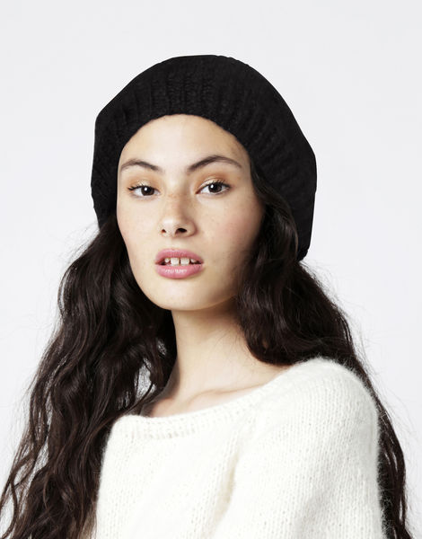 Rock steady beanie2 fgy space black
