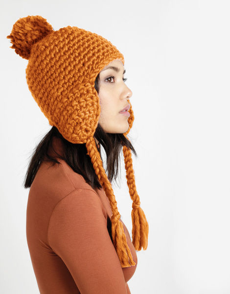 Rhythm nation hat csw fireball orange