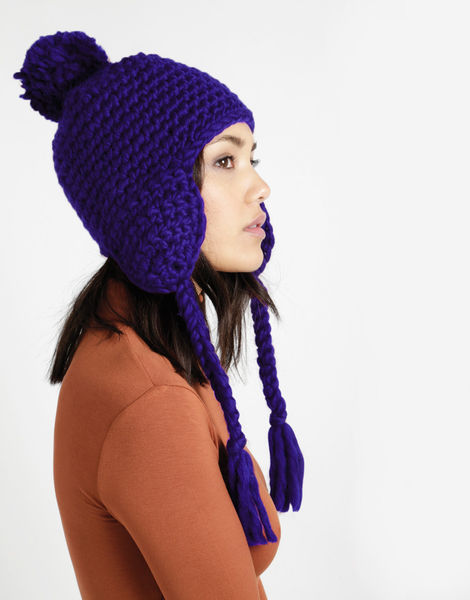 Rhythm nation hat csw ultra violet