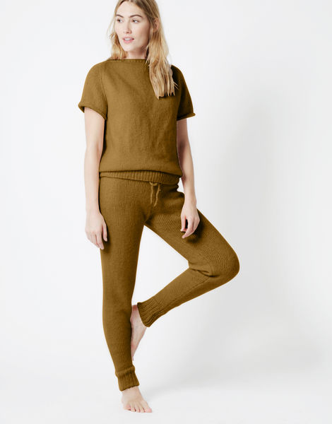 Soul power pants fgy bronzed olive