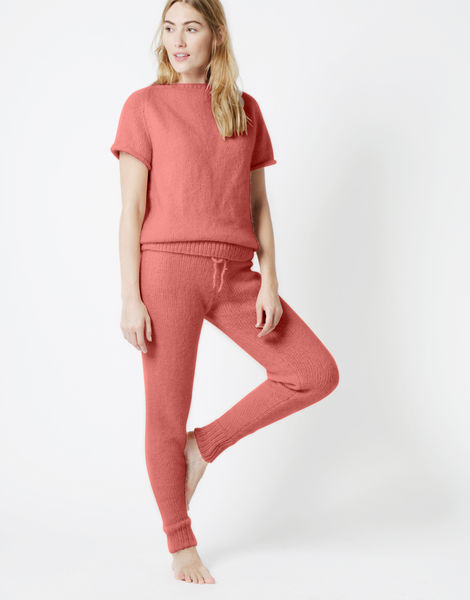 Soul power pants fgy pink sherbert