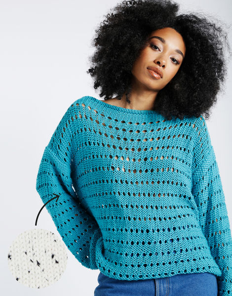 Cosmic sweater shc 101 spots