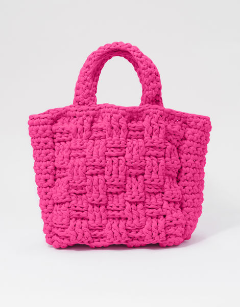 Lola bag 1 jbg hot pink