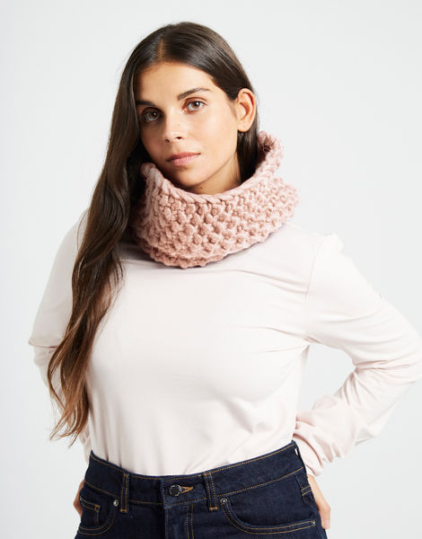 Snood dogg csw cameo rose