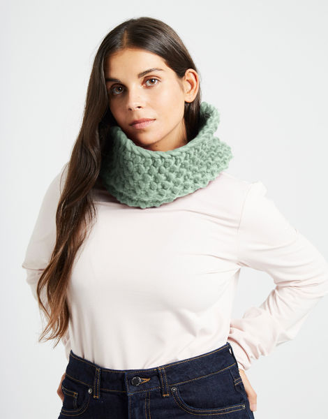 Snood dogg csw eucalyptus green