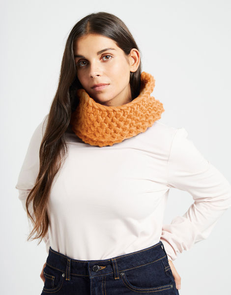 Snood dogg csw fireball orange