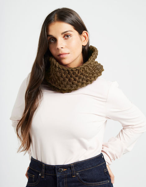 Snood dogg csw khaki green
