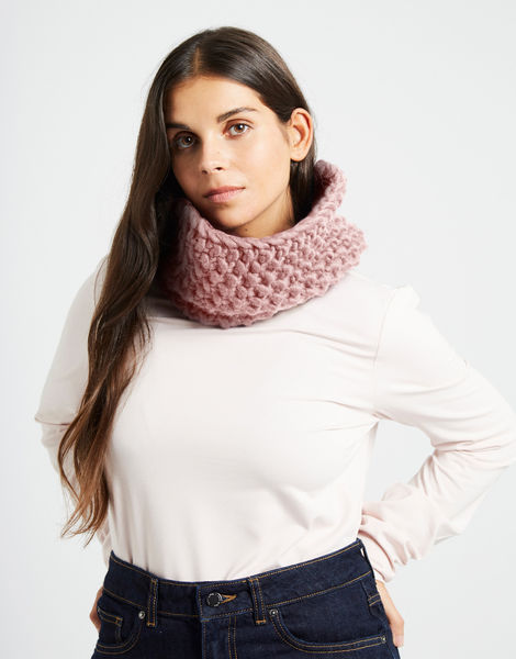 Snood dogg csw mellow mauve