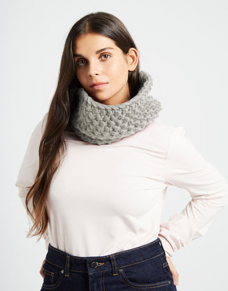 Snood dogg csw rocky grey