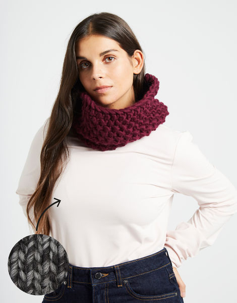 Snood dogg csw shacklewell grey