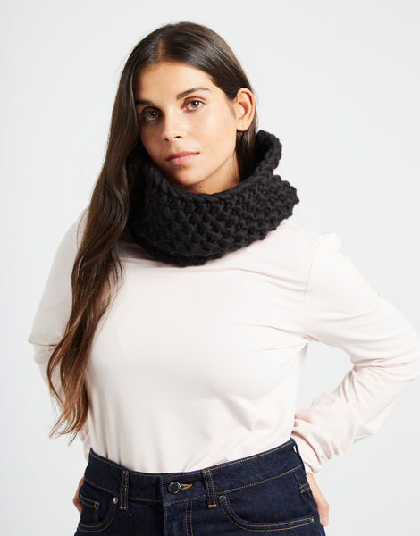 Snood dogg csw space black