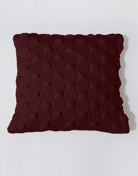 Impossible dream cushion csw bordeaux