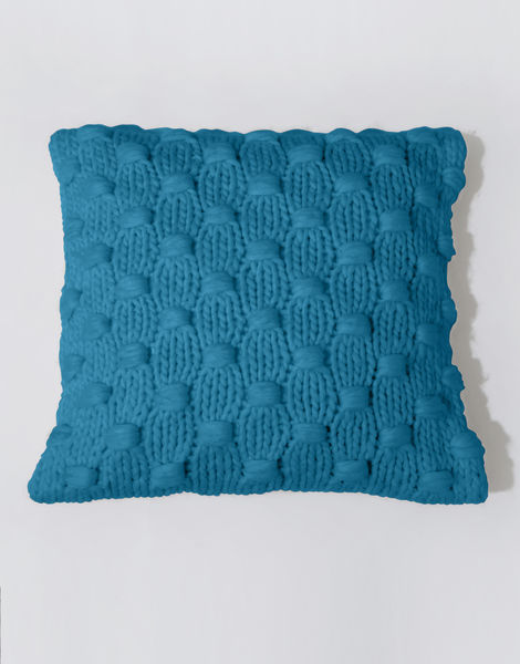 Impossible dream cushion csw green lagoon