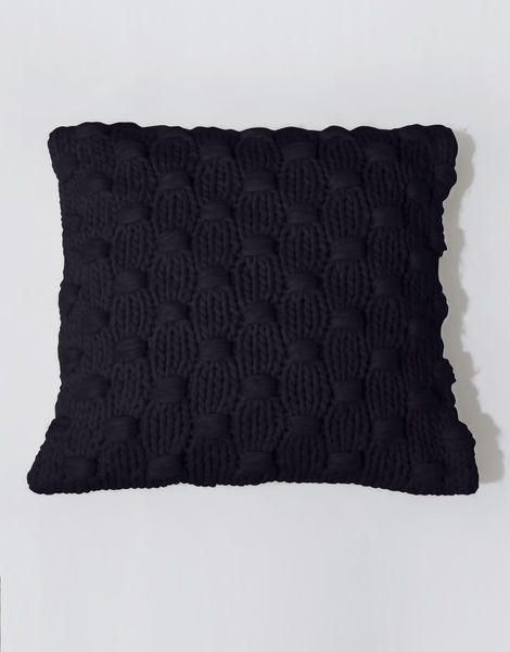 Impossible dream cushion csw midnight blue