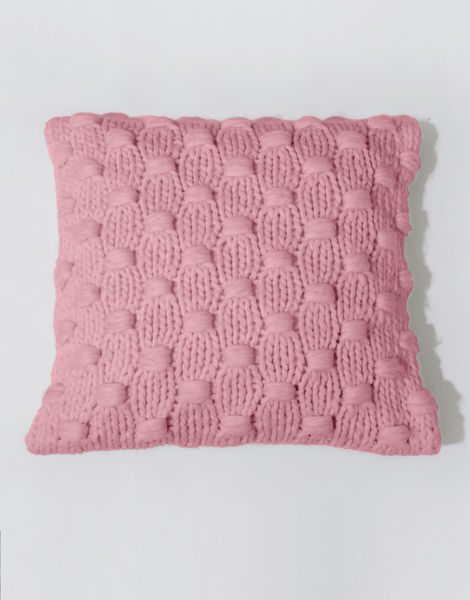 Impossible dream cushion csw pink lemonade