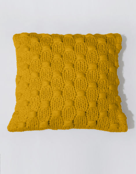 Impossible dream cushion csw mustard sally